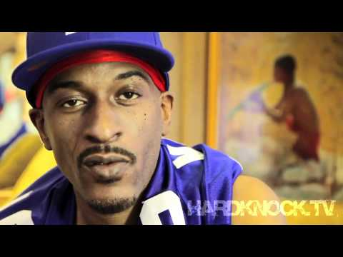 Rakim addresses Nas situation, talks new Stephen Marley collaboration