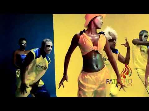 Kreyol La - KANAVAL 2012 - Ayiti pran nan kouran