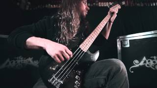 THE AGONIST - I Endeavor (Playthrough)