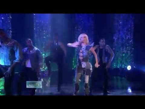Lady Gaga - Eh eh (pet shop boys remix)