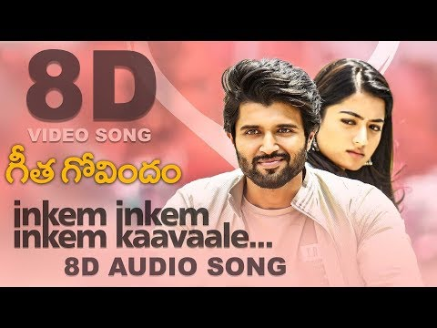 Download Lagu  Inkem Inkem Inkem Kaavaale 8D Song | Geetha Govindam | Must Use Headphones | Tamil Beats 3D Mp3 Free