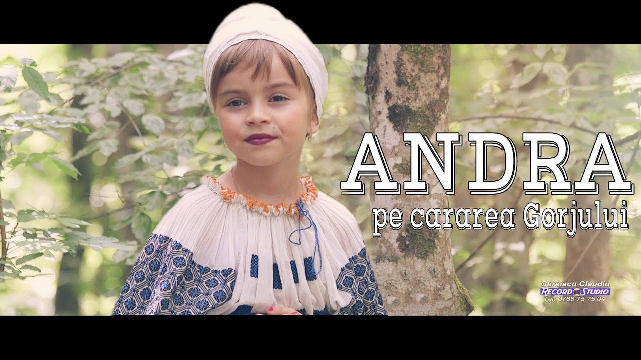 Andra Sgaiba & Flores Band - Pe cararea Gorjului (Oficial Video)