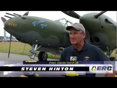 Aero-TV: Heritage Over Oshkosh 2010 - Honoring What Got Us Here Today