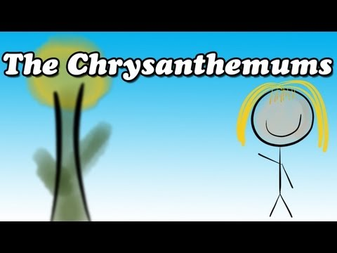 The Chrysanthemums By John Steinbeck (review) - Minute Book Report video