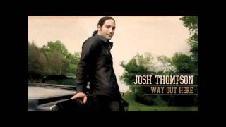 Watch Josh Thompson Back Around video