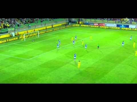 «Анжи» 2 – 3 «Динамо»