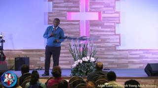 Great teaching by Gash NIGUSE BULCHA about Godly Relationship & Dating - AmlekoTube.com