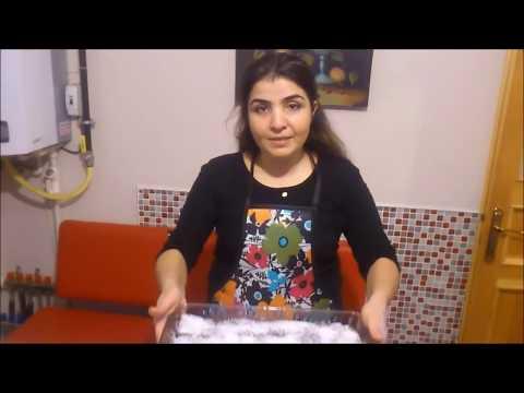 Bisküvili Mozaik Pasta Nasıl Yapılır - osman çakır
