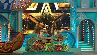 Star Screen Award  Tiger Shrof And Raghav Dance