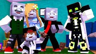 LARS STELLT MIR SEINE FAMILIE VOR?! - Minecraft [Deutsch/HD]