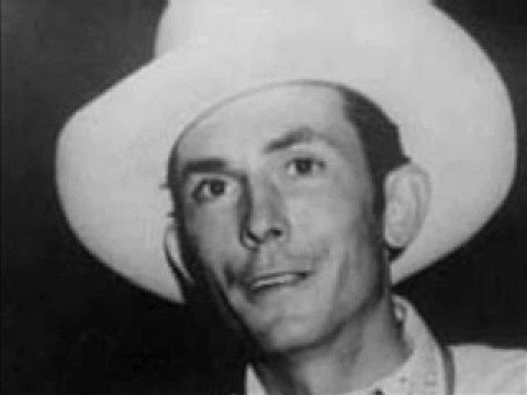 I CAN'T HELP IT - HANK WILLIAMS SR (SONG COUNTRY SIMON)