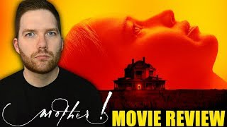 Mother! - Movie Review