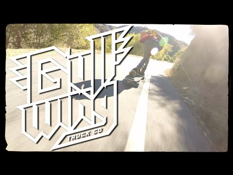 Gullwing Truck Co. | Welcome to The Team - Louis Pilloni