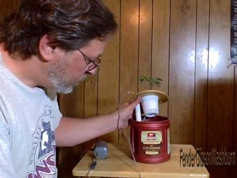 Easy To Build Hydroponics System  The Percolator