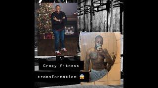 6 Month Intermittent Fasting Transformation (Warrior Diet)(Omad Diet)