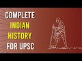 History for UPSC || IAS - Pre-History - Lecture 1 thumbnail