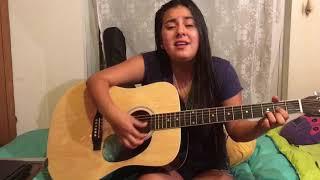 Reflejo - La reina del flow ( Cover Camila Espinoza )