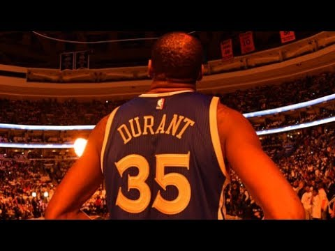 Kevin Durant Redemption