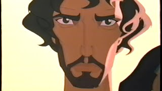The Prince of Egypt (1998) Trailer (VHS Capture)