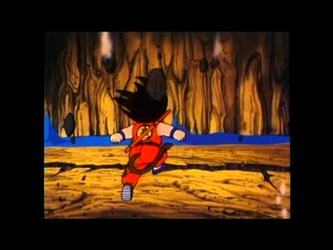 Dragon Ball Retrospective Dragon Ball Retrospective Red