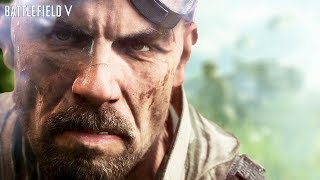 Battlefield 5 Reveal Trailer Re-Cut [DICE Style] 4K 2160p