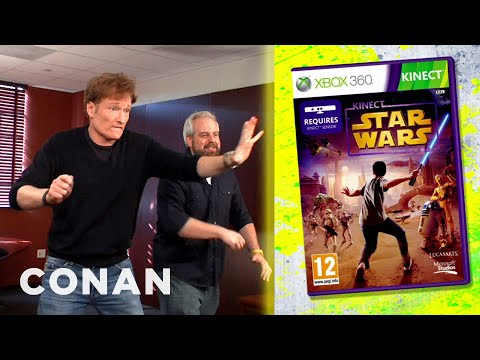 Clueless Gamer: Conan Reviews