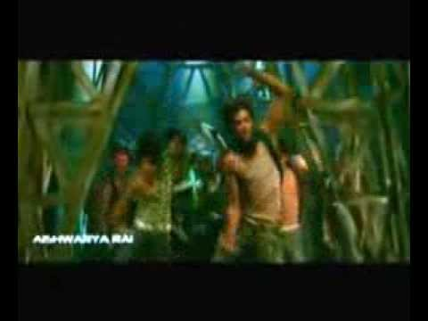 Copy Of Dhoom 2 Video Song video