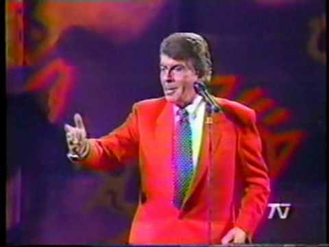 ANTONIO PRIETO. LA NOVIA....FESTIVAL DE VIÑA 1992...(Q.E.P.D.)