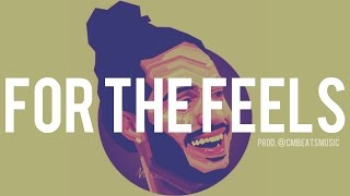 "FREE DOWNLOAD - Russ x Chance The Rapper Type Beat ""For The Feels"""