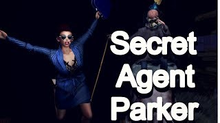 Secret Agent Harriet Parker | SECOND LIFE