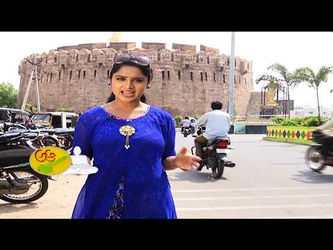 AP Tourism | Beauty of Kurnool | Konda Reddy Buruju | Day 1