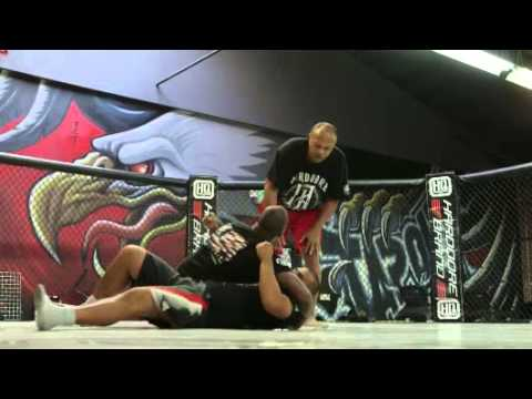 Top MMA Training Academy In Los Angeles