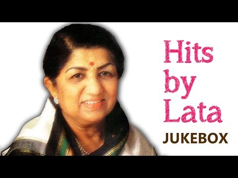 Evergreen Hit Songs of Lata Mangeshkar - Jukebox 1