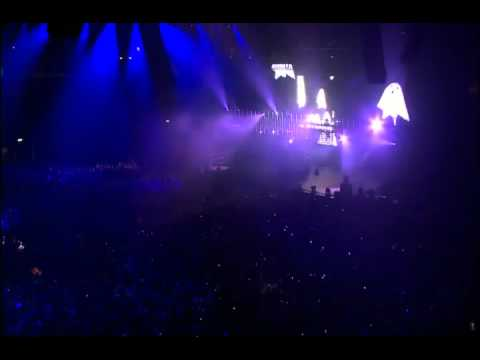 Deadmau5 Live @ Earl's Court DVD (Full)