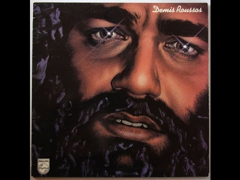 20 Super Hits -  A Tribute to Demis Roussos