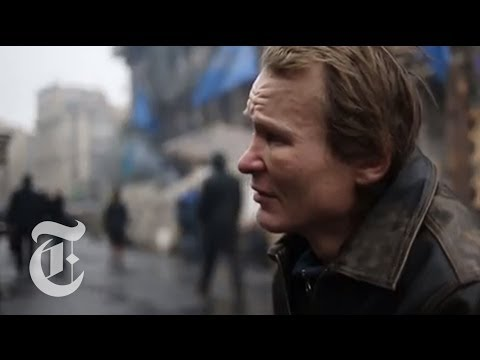 Ukraine 2014   Maidan Faces Its Future   The New York Times