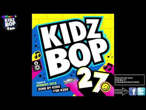 Download Lagu Kidz Bop Kids: Maps MP3 Free
