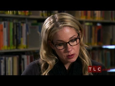 Christina Applegate Finds the Good in a Troubled Family History | Who Do You Think You Are