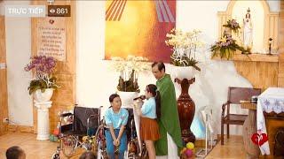 GDTM - Thánh lễ Thiếu nhi 19g00 Chúa nhật XVI Thường niên năm C, ngày 21/7/2019