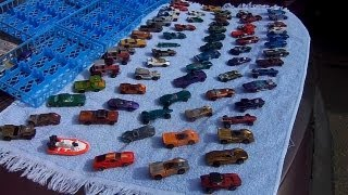 Huge Lot Hot Wheels Redline Final Part 2