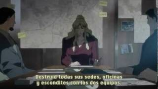 Black Lagoon Capitulo 22 Sub Español Parte 3/3