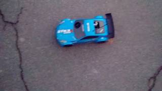 1/10 RC Nissan 350Z Nitro Car HPI Racing