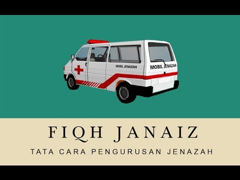 FIQIH JANAIZ- Bab 1 (Yang wajib dilakukan oleh orang yang sakit) - Ustadz Badrusalam.Lc