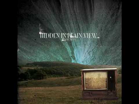 Hidden In Plain View - I Dont Want To Hear It