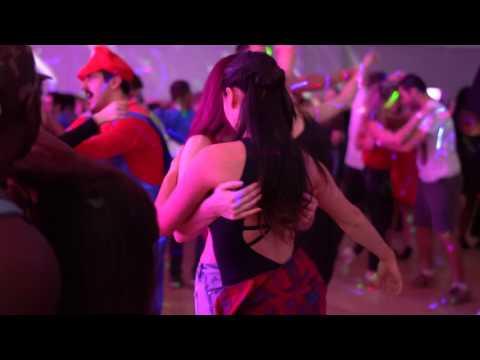 00241 ZoukFest 2017 Social Dances Several TBT ~ video by Zouk Soul