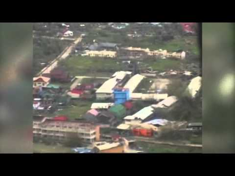 Philippine Typhoon Death Toll Could Reach 10,000