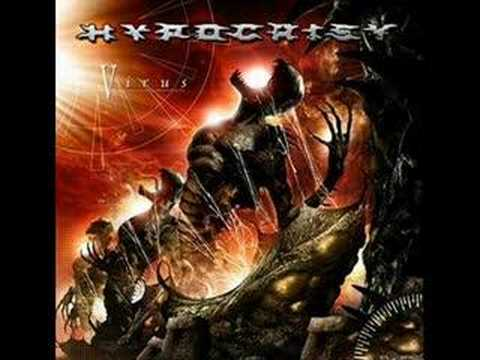 Hypocrisy - Warpath