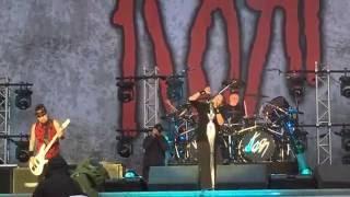 Korn - Freak On A Leash - Download 2016