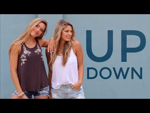 """Up Down"" Morgan Wallen ft. Florida Georgia Line 