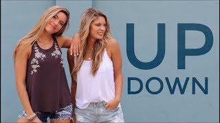 "Download Lagu ""Up Down"" Morgan Wallen ft. Florida Georgia Line | Diamond Dixie {COVER} Gratis STAFABAND"